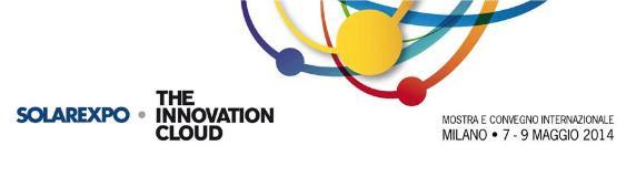 Solar Expo Logo