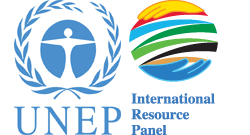 International Resource Panel Logo