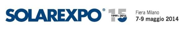 Solar Expo 2014 - Logo