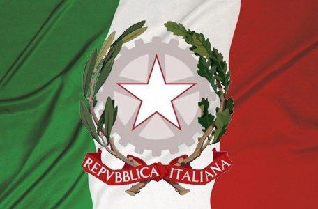 Costituzione Repubblica Italiana